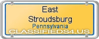 East Stroudsburg board